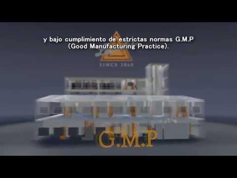 Video Institucional Laboratorios LEPETIT