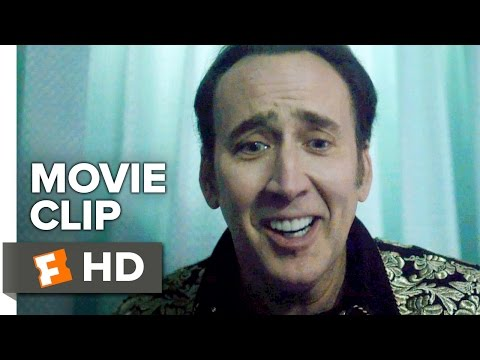 Pay the Ghost (Clip 'Look Again')