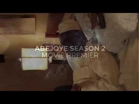 Abejoye season 2 (Ekiti NCCF Movie Premier)