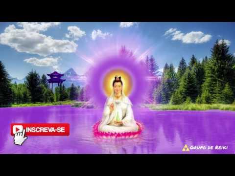 Video Canção Kuan Yin   Sinos a cada 3 Minutos para Reiki By Grupo de Reiki download in MP3, 3GP, MP4, WEBM, AVI, FLV January 2017