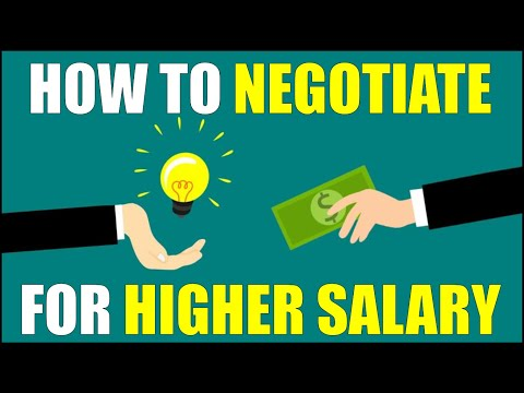 5 PRACTICAL TRICKS TO GET HIGH SALARY JOB DURING INTERVIEWS (WITH ENGLISH SUBTITLES)