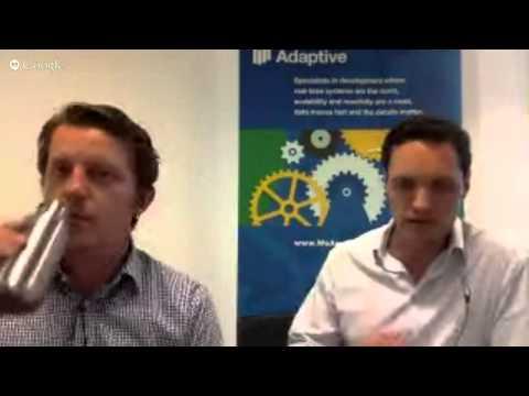 Building Event-Driven Interfaces with Matt Barrett