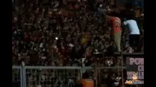 Video The Jakmania in Action at SUGBK   Match Persija (1) vs (0) persita 12-03-2014 MP3, 3GP, MP4, WEBM, AVI, FLV Agustus 2018