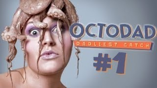 Download Youtube: Octodad: Dadliest Catch - MARRIED TO AN OCTOPUS?! - Part 1