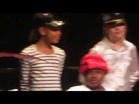 """H.C. Storm's Spring Music Show """"HATS!"""" pt.6"""