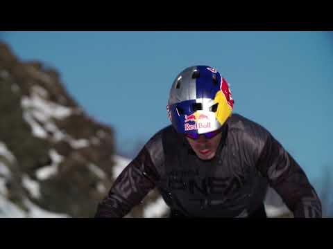 """Marco Aurelio Fontana: """"My Vision"""". Il Prorider tra racing e creatività"""