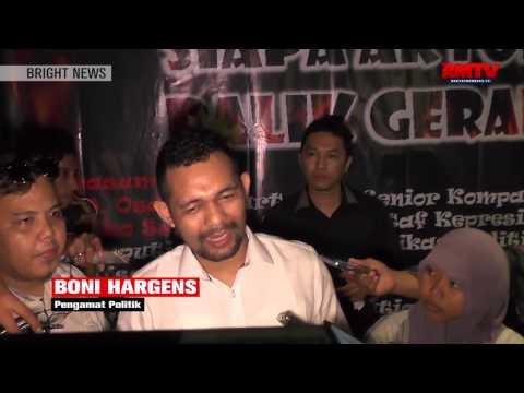 Boni Hargens: Gunakan Dana Korupsi, SBY Aktor Politik Aksi 4 November
