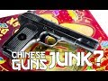 Are Chinese Guns Junk?