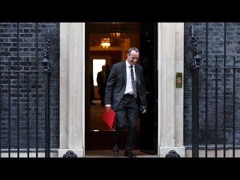 Βρετανία: Παραιτήθηκε ο αρμόδιος υπουργός για το Brexit