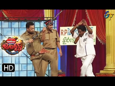 Kiraak RP Performance | Jabardasth| 19th October 2017