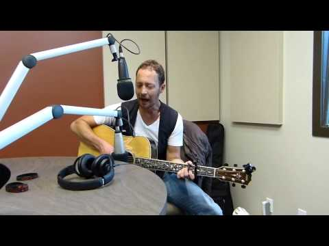 "Paul Brandt sings his hit song ""I Do"" live on 99.7 Sun Country!!"