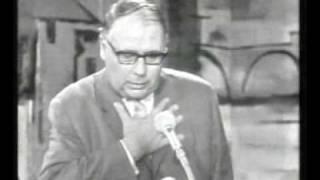 Heinz Erhardt  -  Der Berg