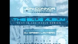 Jon Connor - Takeover