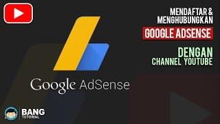 Video Cara Mendaftar Google Adsense untuk Channel Youtube di Hp Android | YOUTUBE TUTORIAL #4 MP3, 3GP, MP4, WEBM, AVI, FLV Oktober 2018