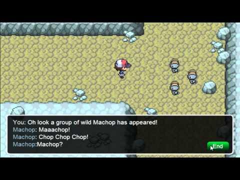 (PTD) Pokemon Tower Defence part 54 - Shiny Voltorb Quest