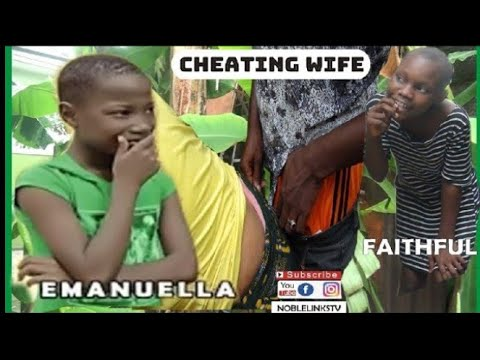 WIFE CHEATING (Noble Links Comedy) (Episode 209)