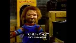 Chucky - Childs Play
