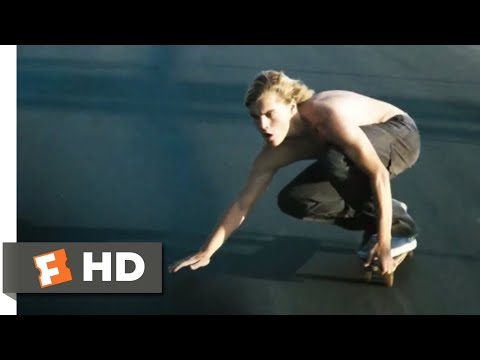 Lords of Dogtown (2005) - Not Looking Good Scene (2/10) | Movieclips