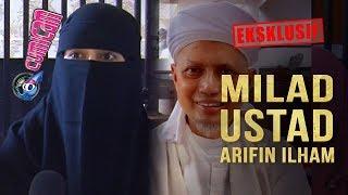 Video Istri Kedua Peringati Milad Alm. Ust Arifin Ilham - Cumicam 10 Juni 2019 MP3, 3GP, MP4, WEBM, AVI, FLV Juni 2019
