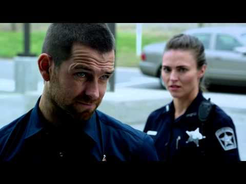 Banshee Season 3: Episode #2 Clip - Lucas Meets Kurt Bunker (Cinemax)