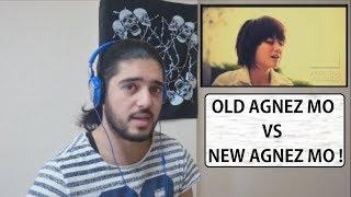 Agnes Monica - Karena Ku Sanggup - Official Video Reaction !
