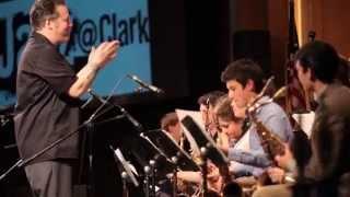 CVTV - Clark College Jazz Festival