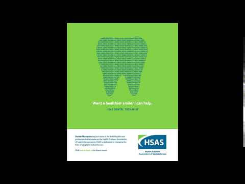 HSAS Dental Therapist