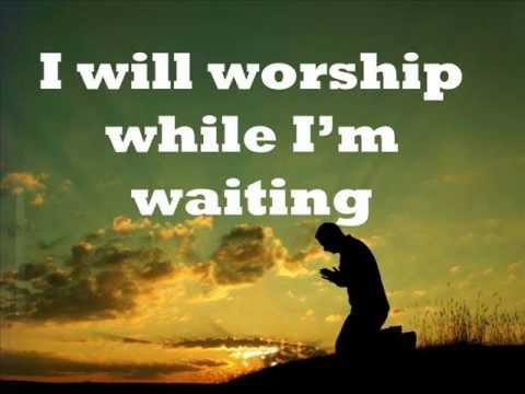 While I'm Waiting John Waller LYRICS FIREPROOF ... - YouTube