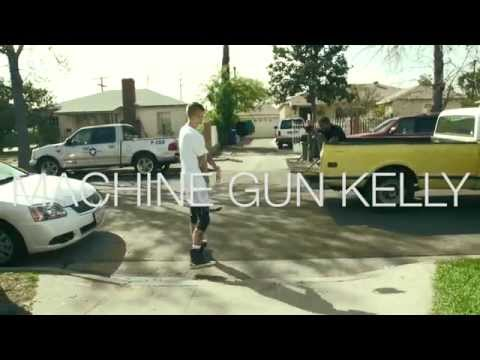 Machine Gun Kelly – Sail (Official Music Video)