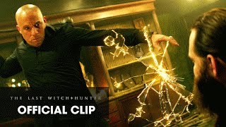 Nonton The Last Witch Hunter  2015 Movie   Vin Diesel  Official Clip        Wake Up    Film Subtitle Indonesia Streaming Movie Download