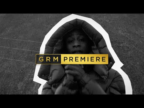Clavish – 100MPH Freestyle 2 [Music Video] | GRM Daily