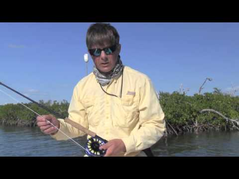 Beginners Advice for Rods, Reels and lines needed for saltwater flats fishing