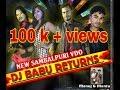 DJ BABU RETURNS Mantu Chhuria Sambalpuri HD video 2017 copyrights Reserved  waptubes