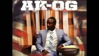 Akon - Problems Feat. OG Boo Dirty