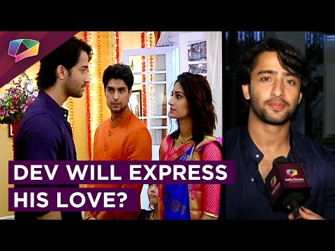 Dev Expresses His LOVE For Sonakshi ? | Kuch Rang