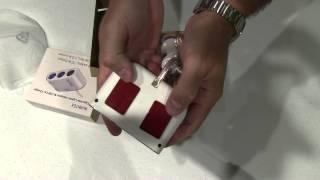 AVANTEK 3-Socket Cigarette Lighter Power Adapter DC Outlet Splitter USB Car Charger Unboxing