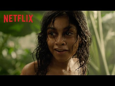 Mowgli: Legend of the Jungle | Hindi Trailer | Netflix
