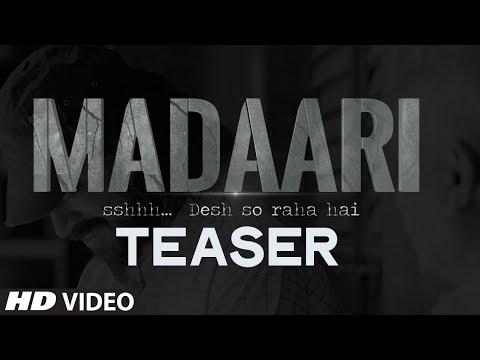 Madaari