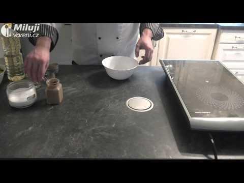 Velikonoční kořeněná vajíčka z mletého masa