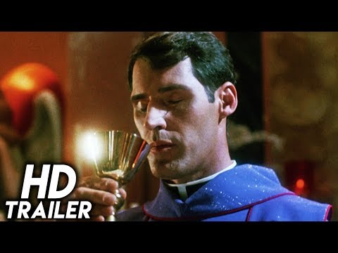 The Unholy (1988) ORIGINAL TRAILER [HD 1080p]