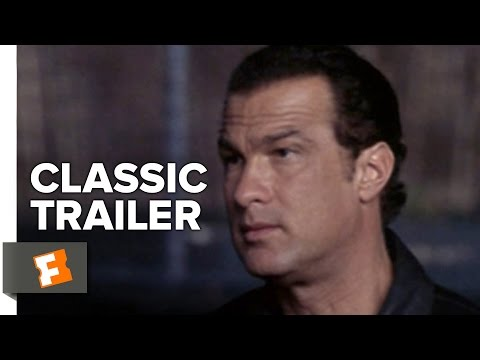 Exit Wounds (2001) Official Trailer – Steven Seagal Action Movie HD