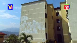 Habitantes de la Comuna Modelo