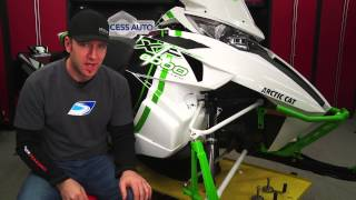 5. Arctic Cat Dream Ride Giveaway Contest Build - PART 1