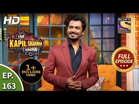 The Kapil Sharma Show Season 2  - Laughter Ride With Nawaz -Ep 163 -Full Episode -5th December, 2020