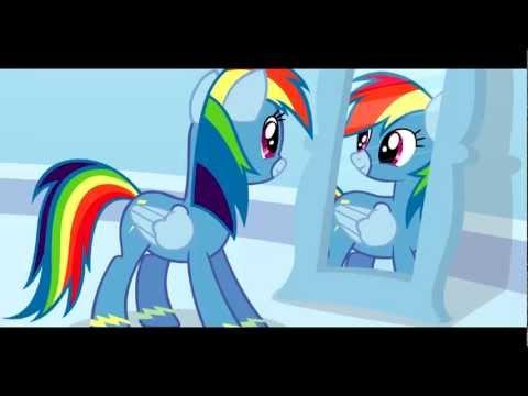 Memories: A Rainbow Dash 'Tail'