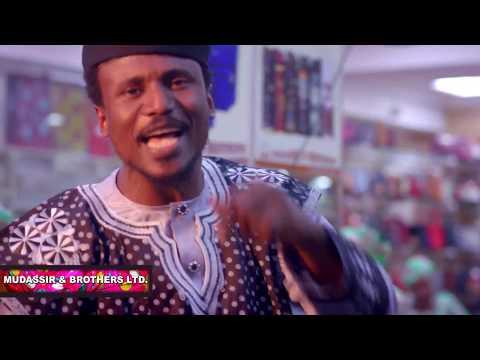 Anatayi Muna Taji Official HD Video By Nazir M. Ahmad (Sarkin Wakar San Kano)