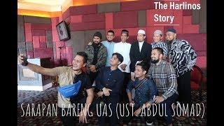 Video Sarapan Bareng UAS (Ustadz Abdul Somad) - Vlog #8 MP3, 3GP, MP4, WEBM, AVI, FLV Maret 2019