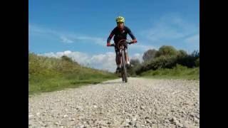 Campi Bisenzio Italy  City pictures : Biking to Campi Bisenzio Tuscany Italy