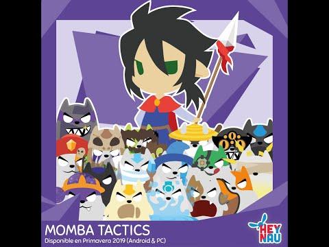Momba Tactics