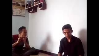 Raib, Dangdut Sampling Korg PA 600